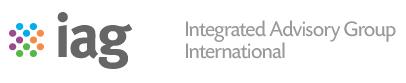 IAG Integrated Advisory Group International, einem internationalen Verbund von unabhängigen Kanzleien von Rechtsanwälten, Steuerberatern und Wirtschaftsprüfern