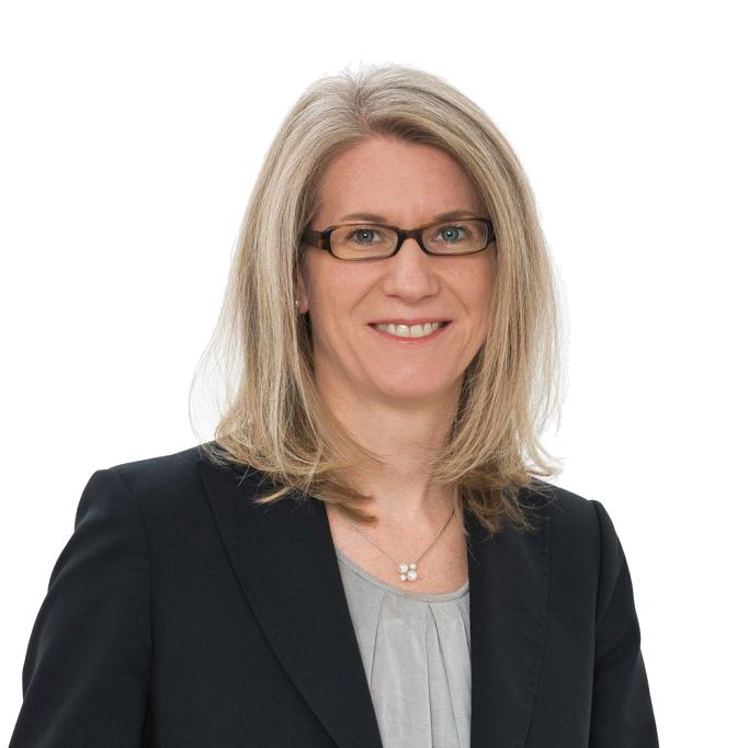 Rechtsanwältin und Notarin Silke Giesa