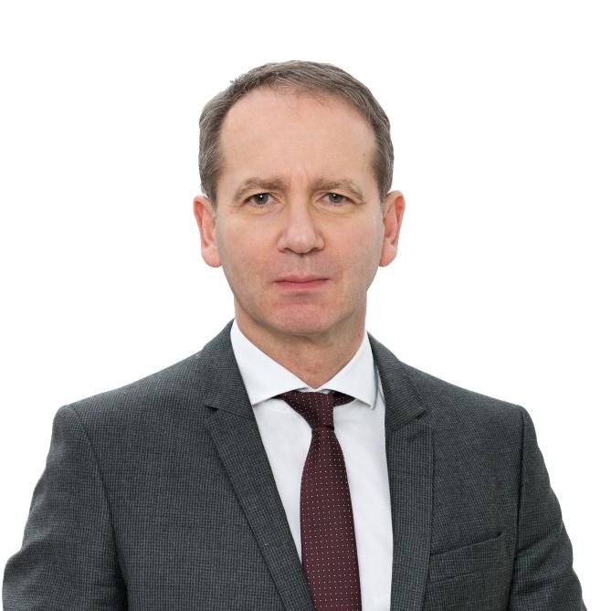 Rechtsanwalt und Notar Andreas Riedel